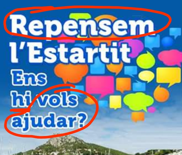 Repensem Estartit